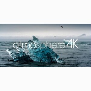 atmosphere 4K Das einzigartige Entertainmentsystem
