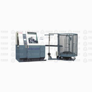SX-80is DIGITAL SPRING COILING MACHINE