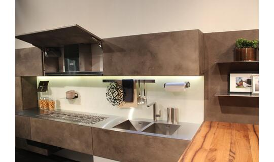 Portland by Report S.rl. | Kitchen cabinets | ambista
