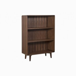 CASØ 500 bookcase - American walnut