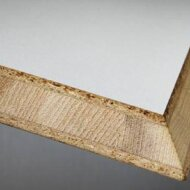 Carcase - wood-core plywood