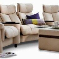Stressless Legend SC121 High Back