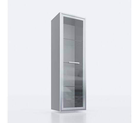 Glass Door Wall Cabinet 304 Von Ukryug Ltd Vitrinen Ambista