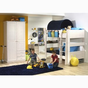 Steens for Kids Bunked Blue