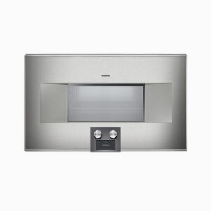 Steam oven series 400 | BS 484 / BS 485