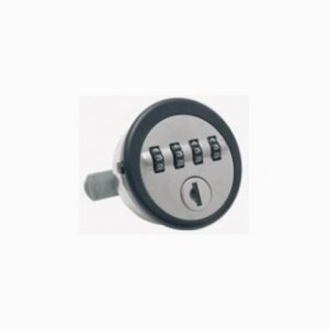 Mechanical Combination Locks - Combination Lock A199