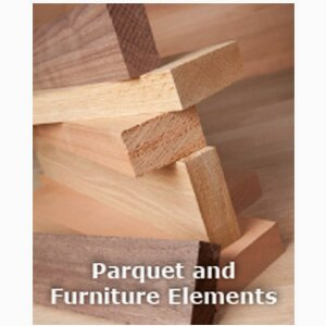 Parquet and Furniture Elements