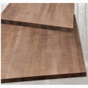 Solid Wood Panels Acacia