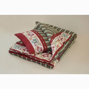 Dreamland Classic Etno Quilts
