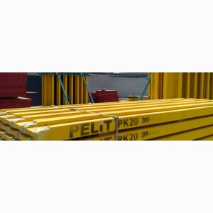 Peli in the Construction Industry, Peliwood Plywood