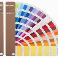 PANTONE Fashion Home + Interiors Color Guide TPG incl. 210 new colors item code: TPGGN