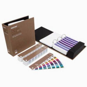 PANTONE Fashion Home + Interiors Color Specifier & Guide TPG incl. item code: TPGSETN