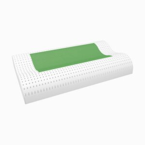 Cervical pillow with Gel