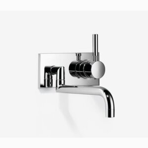 Meta.02 - Single-lever basin mixer