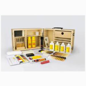 Flooring and stairs - Service Kit - Flooring Art.No.: 612 200