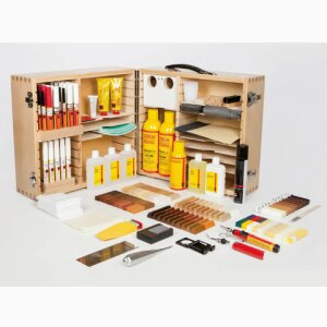 Furniture surfaces - Universal Kit Furniture/Interior Finishing 1 Art.No.: 603 001