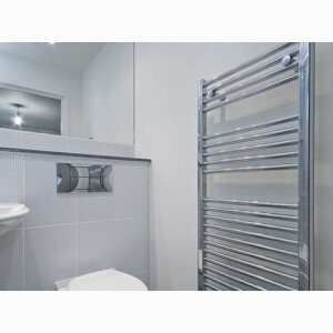 Towel Warmer Tubes