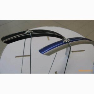 Automotive & Motorcycle - Bicycle Mudguards