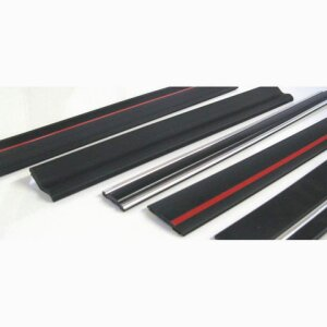 Automotive & Motorcycle - Profiles and Bumpers for Automotive Industry