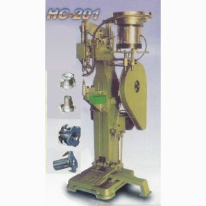 HC-201 Powerful Furniture Riveting Machine