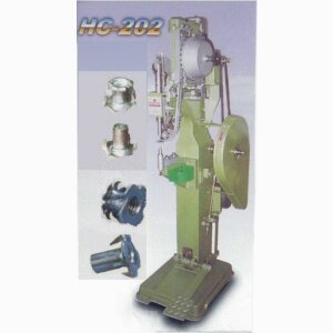 HC-202 Furniture Riveting Machine