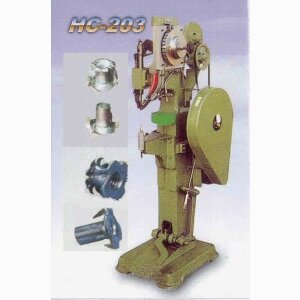 HC-203 Furniture Riveting Machine
