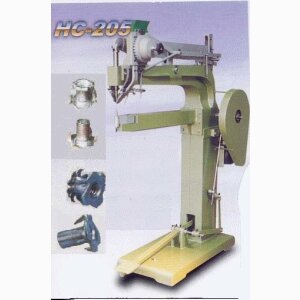 HC-205 Powerful Depth Size Riveting Machine