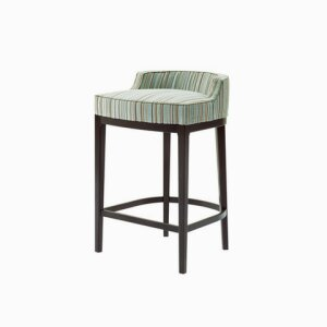Circle II Hocker