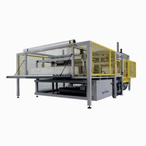 OA-20 AUTOMATIC PACKING MACHINE