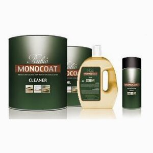 Monocoat oil - protection