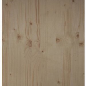 Quality of spruce panels grade А/В