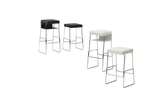 Awesome Ginger Stool By Bd Barcelona 1972 S L Swivel Chairs Creativecarmelina Interior Chair Design Creativecarmelinacom