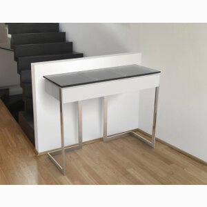 Console Table Conduction Tiroir