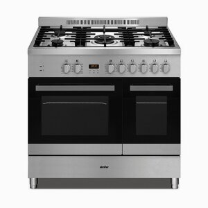 Professional Cookers H9.DW509.IIM