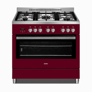 Professional Cookers P9.GW502.INC