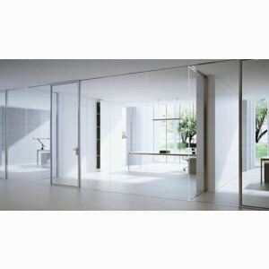 I-Wallspace - Wall partitioning
