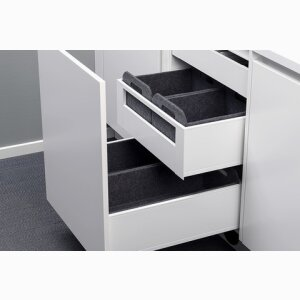 DRAWER SOLUTIONS - XLNT BOX - NEW 2016