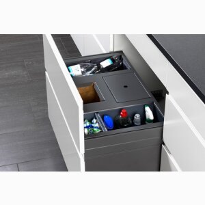 Solutions In drawer - HIDE - NEW 2016