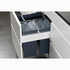 Solutions on drawer sides - boxit ORIGINAL
