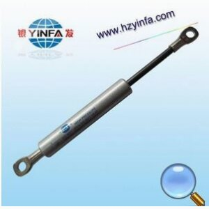Gas spring for cabinet and cupboard 19