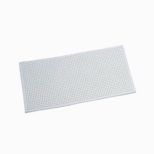 Natural latex mattress fire tablet