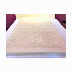 Natural latex mattresses latex flower board