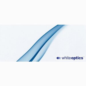 WhiteOptics® - highly reflective matt white polymer material