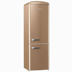 Gorenje Retro Collection ORK193CO fridge-freezer
