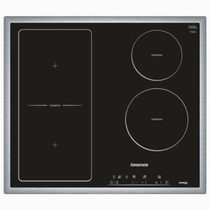 CA725353 Self-sufficient induction hob
