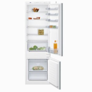 CK587VS30 Integrated fridge-freezer