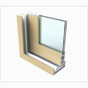 Windows & Doors - NF-120(Master) / Welding Type
