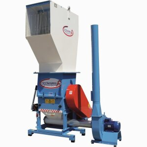 GF40 Shredding machine