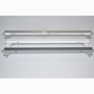 STEEL OR ALUMINIUM KITCHEN BARS