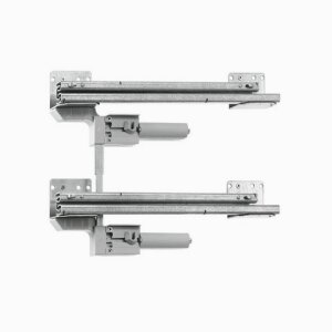 Soft System for pull-out filing cradle type C SOFTS-TC